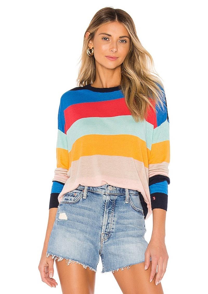 Splendid x Gray Malin Sunray Sweater