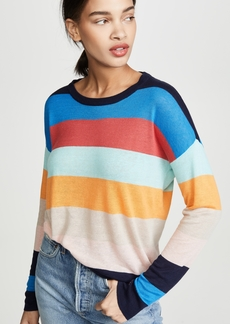 Splendid x Gray Malin Sunray Sweater