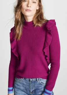 Splendid x Margherita Amico Sweater