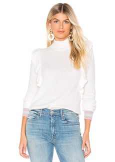 Splendid x MARGHERITA Amico Turtleneck Sweater
