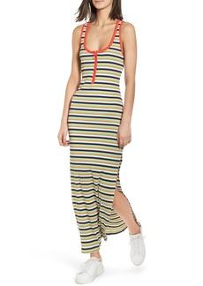 Splendid x Margherita Banda Maxi Dress