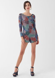 Splendid x Margherita Brillare Romper