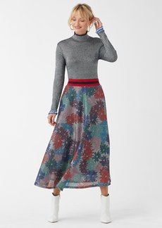 Splendid x Margherita Brillare Skirt