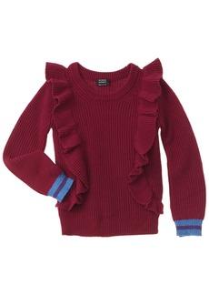 Splendid X Margherita Sweater