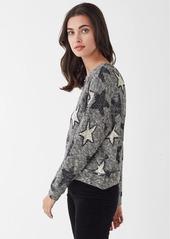 Splendid Stargazer Looseknit Pullover