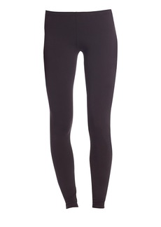 Splendid Stretch Cotton-Blend Leggings
