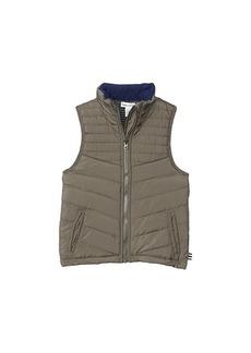Splendid Stripe Lines Puffer Vest (Toddler/Little Kids/Big Kids)