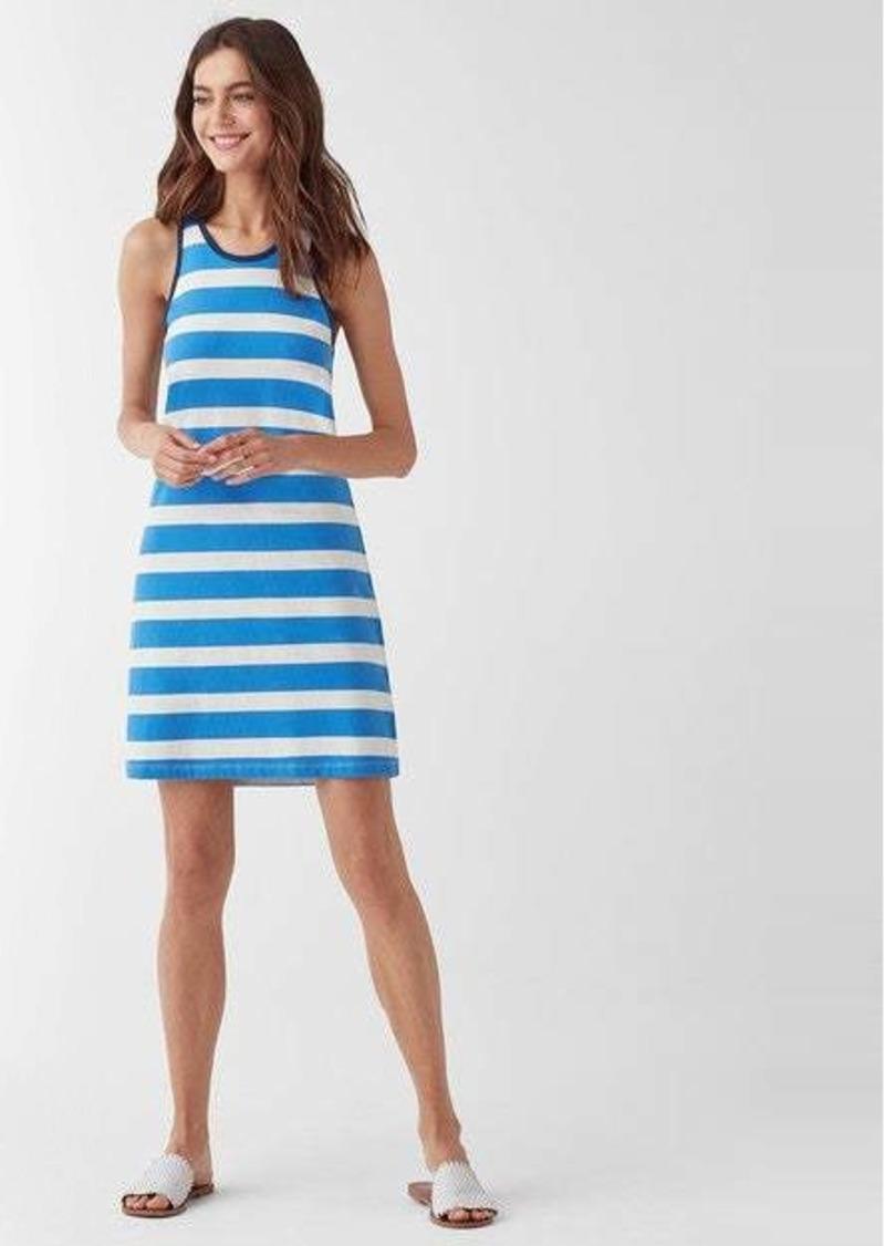 Splendid Striped Tank Dress