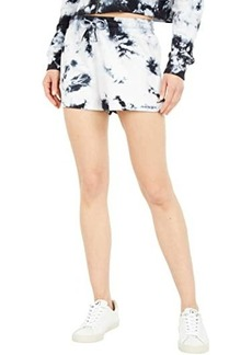 Sundown by Splendid Playa Tie-Dye Shorts