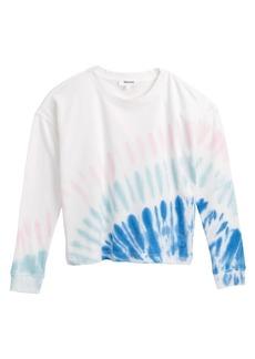 Splendid Sunrise Tie-Dye Sweatshirt