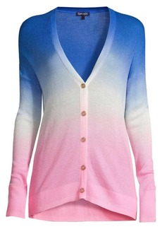 Splendid Sunscape Ombré Cardigan