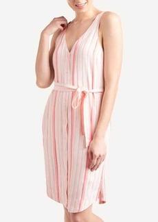 Splendid Sunshade Stripe Dress