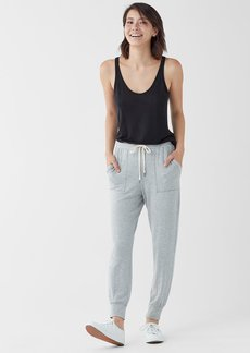 Splendid Super Soft Brushed French Terry Jogger