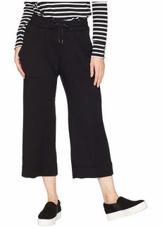 Splendid Super Soft French Terry Crop Pants