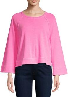 Splendid Surfside Cotton Pullover