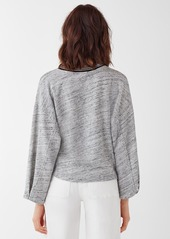 Splendid Taffy Stripe Active Sweater