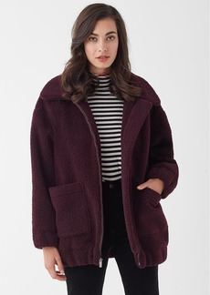 Splendid Teddy Oversized Jacket