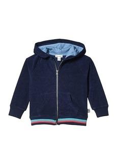 Splendid Terry Cloth Jacket (Toddler/Little Kids/Big Kids)