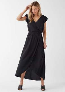 Splendid The Zora Wrap Dress