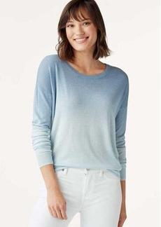 Splendid Tide Ombre Sweater