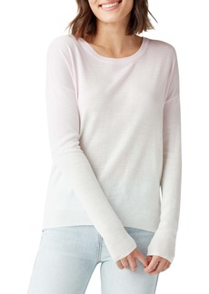 Splendid Tide Ombre Sweater