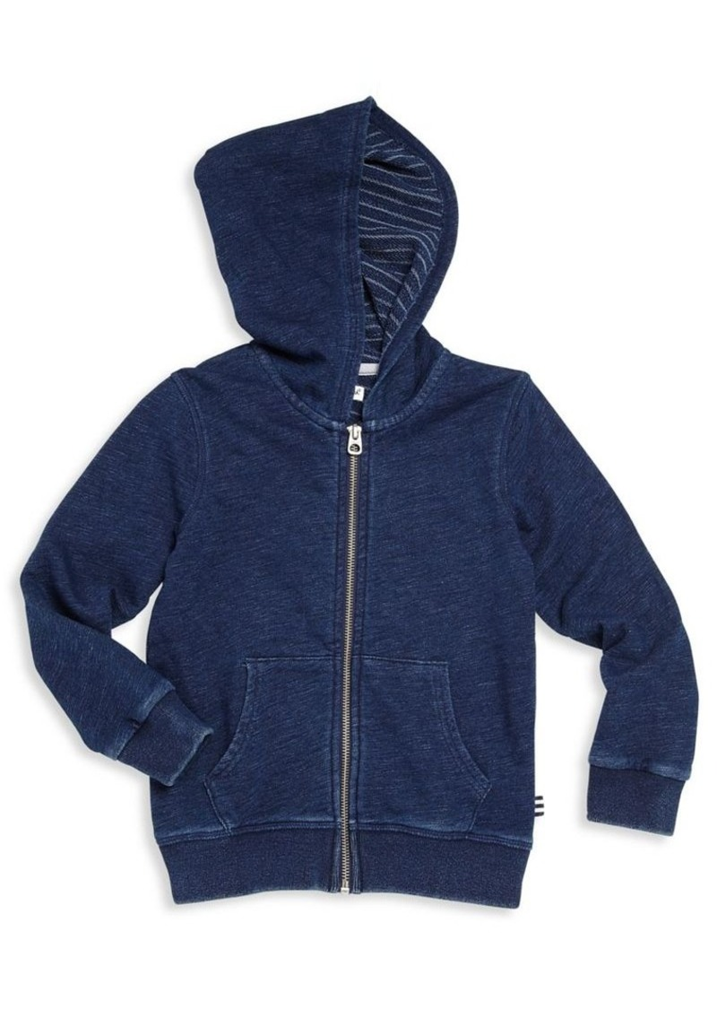 Splendid Little Boy's Zip Hoodie