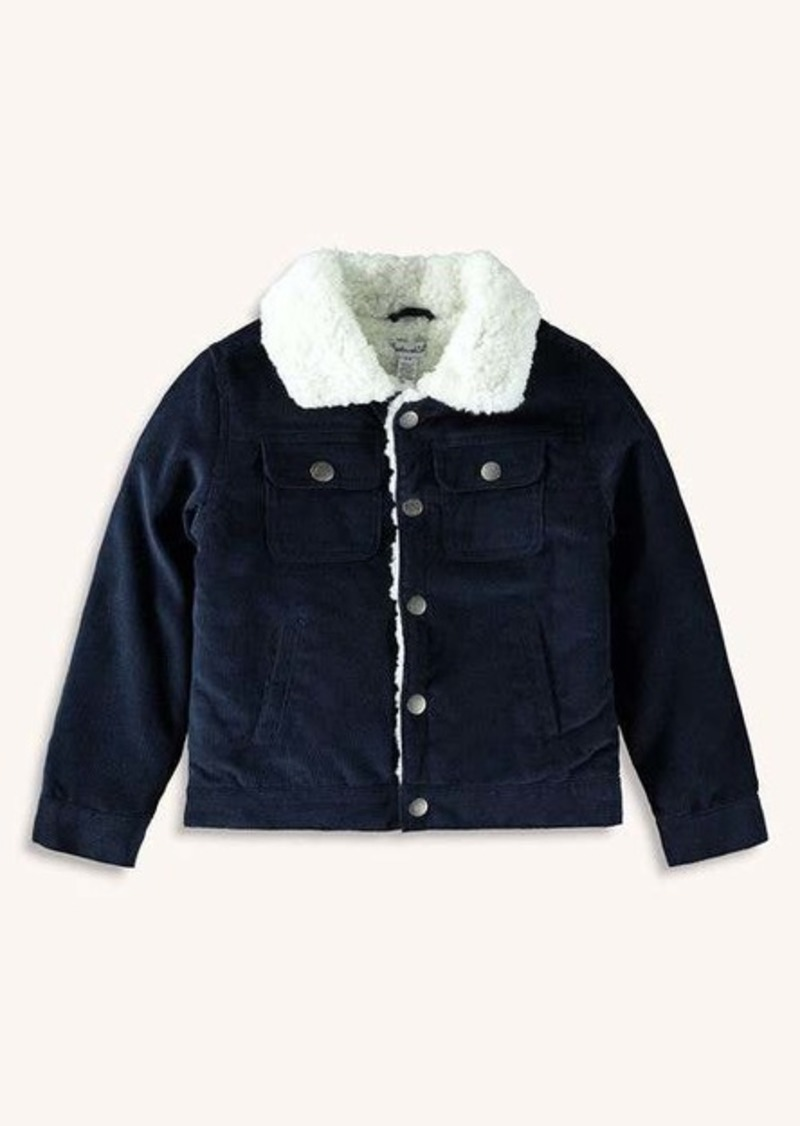 Splendid Toddler Boy Corduroy Jacket