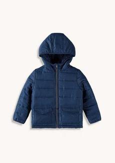 Splendid Toddler Boy Hooded Puffer Jacket