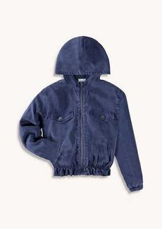 Splendid Toddler Girl Light Twill Jacket