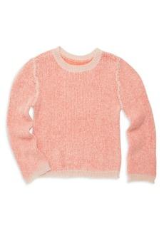 Splendid Baby's, Little Girl's & Girl's Knit Sweater