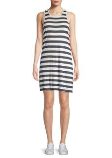 Splendid Todos Stripe Tank Dress