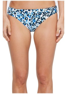 Splendid Tropic Spots Reversible Retro Bikini Bottom