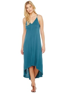Splendid V-Neck Dress