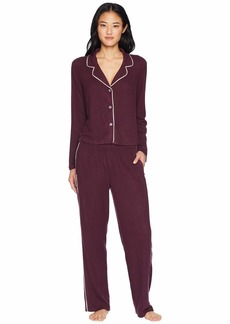 Splendid Weekend Retreat Girlfriend Pajama Set