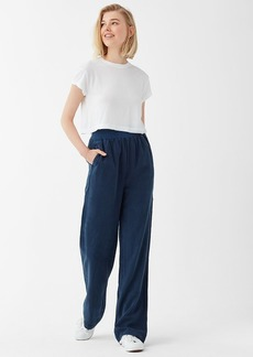 Splendid Wilder Tencel Fold Over Pant