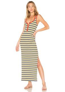 x MARGHERITA MISSONI Banda Maxi Dress