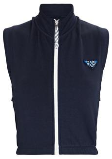 Splits59 Felix French Terry Zip-Up Vest