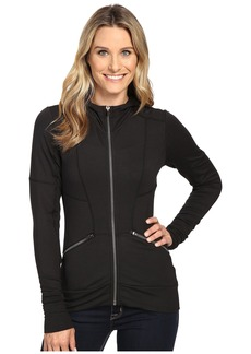 Spyder Addyson Hoodie French Terry Top