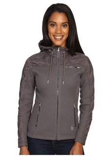 Spyder Ardour Mid Weight Core Sweater Insulated Jacket