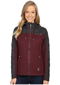 Spyder Ardour Mid Weight Core Sweater Insulated Jacket