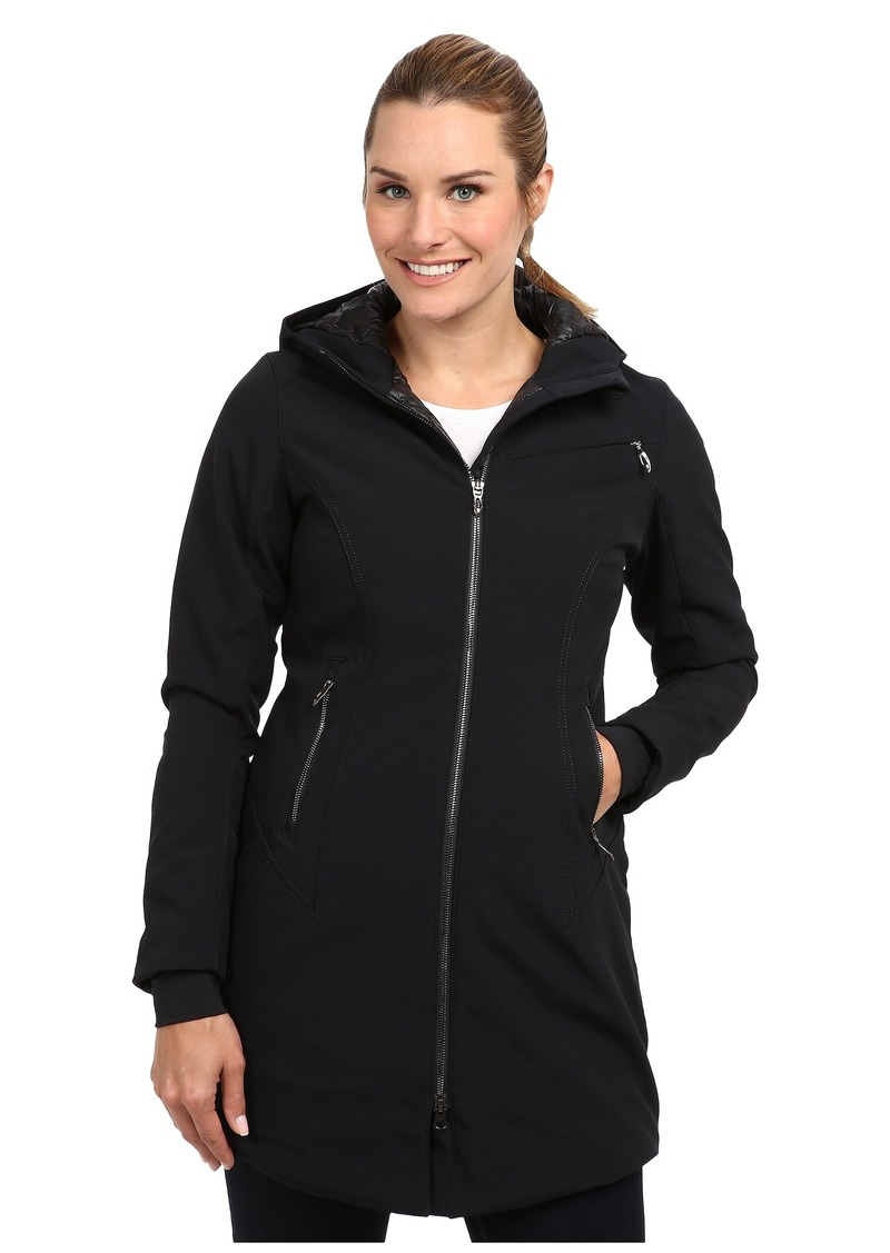 Spyder Central Parka GT Insulator Jacket