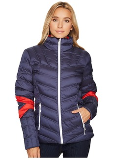Spy Vintage Synthetic Down Jacket