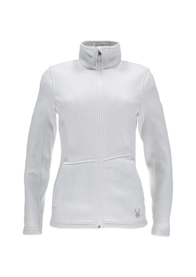 Spyder Women's Endure Full Zip Midweight Jacket