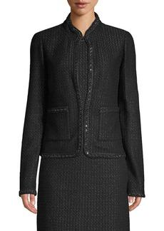 St. John Adina Knit Jacket