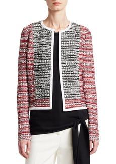 St. John Amelia Knit Jacket