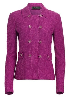 St. John Belle du Jour Knit Jacket