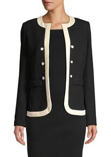 St. John Irina Knit Jacket