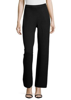 St. John Kate Wide-Leg Pants