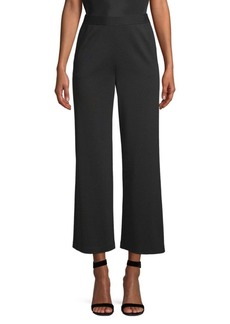 St. John Milano Flared Ankle Pants