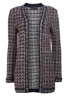 St. John Passementerie Knit Jacket